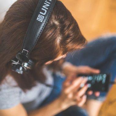 Amazon Music ahora tiene podcasts