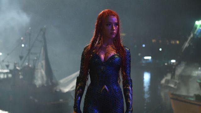 Aquaman 2 iniciará rodaje en 2021