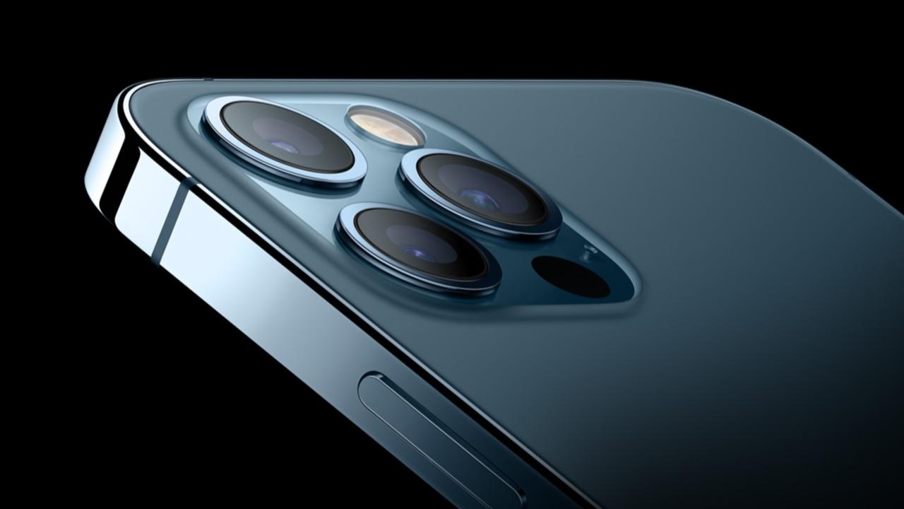Apple negocia con Samsung