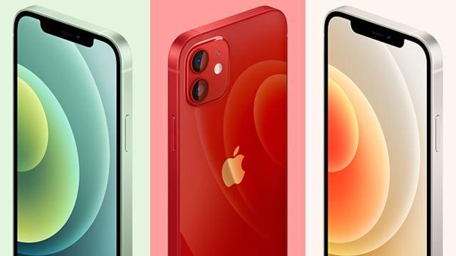 iPhone 12 sufre retrasos de producción