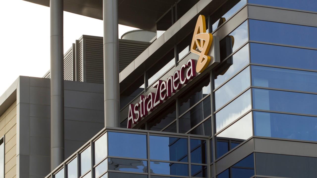 AstraZeneca fue víctima de cibertataque