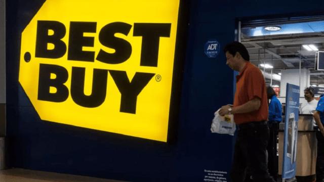 Best Buy México