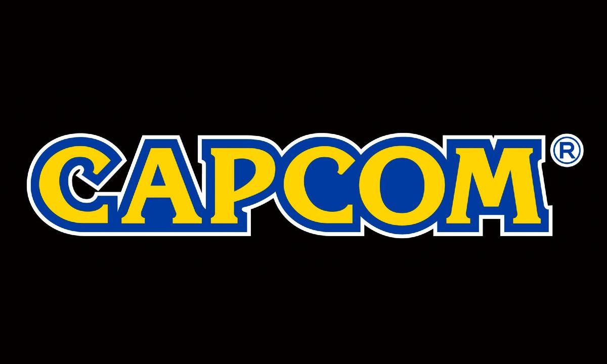 Capcom ciberataque