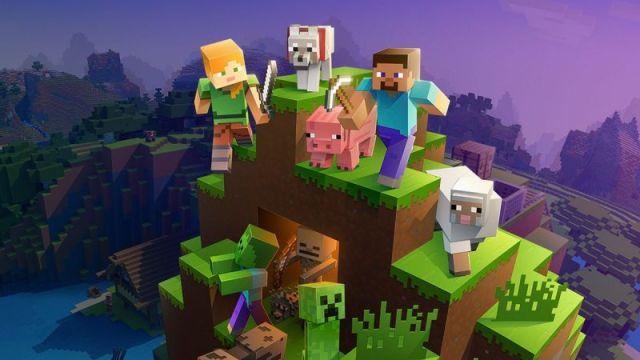Kaspersky detecta apps maliciosas de Minecraft