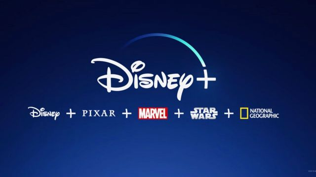 Disney Plus México