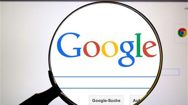 Crean extensión de Google tradicional