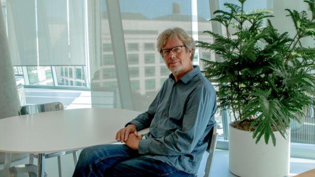 Guido van Rossum sale del retiro