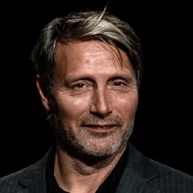 Actor Mads Mikkelsen