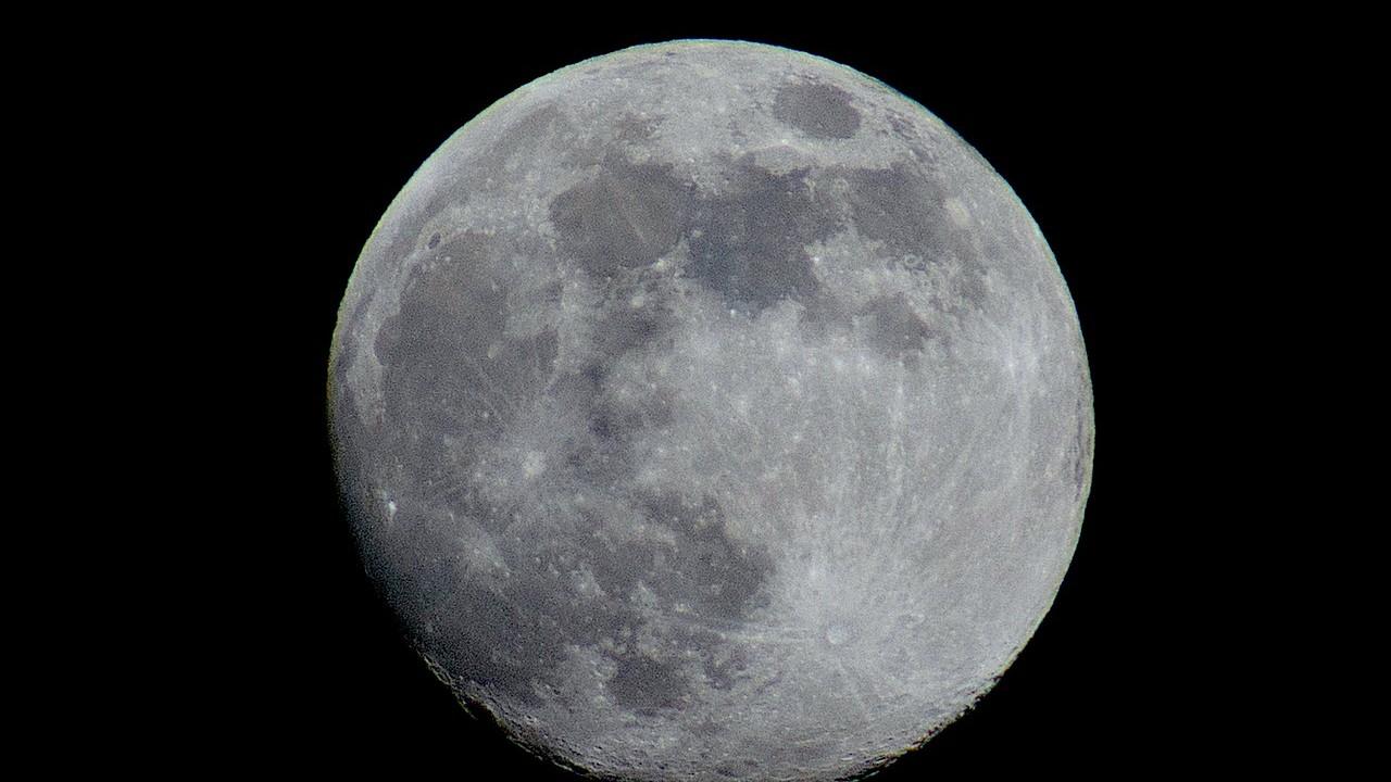Proponen construir telescopio en la Luna