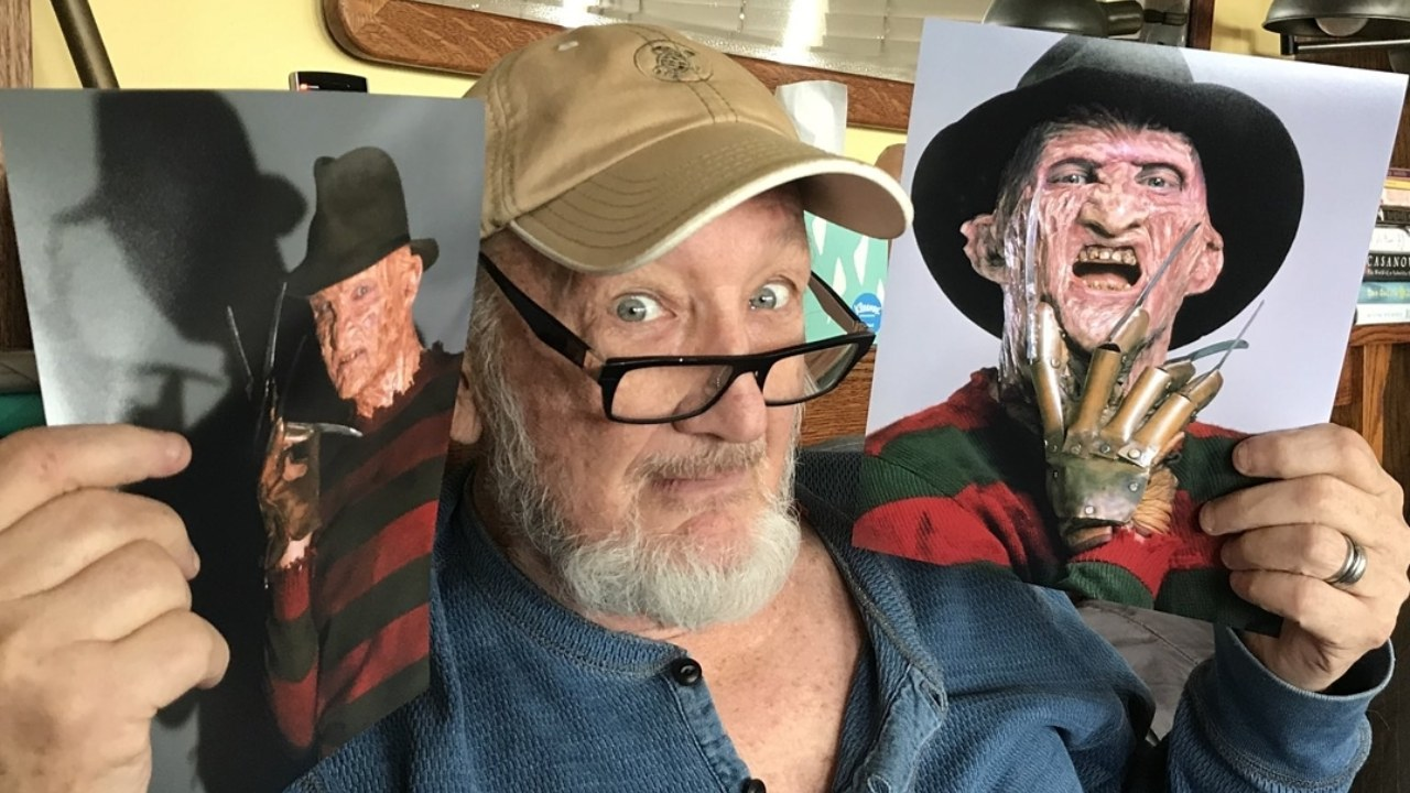 Robert Englund, intérprete de Freddy Krueger, se une a Stranger Things
