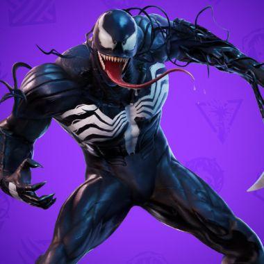 Fortnite: Cómo obtener tu skin de Venom gratis