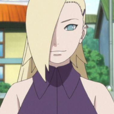 Naruto: Chica le da vida a Ino Yamanaka con un espectacular cosplay