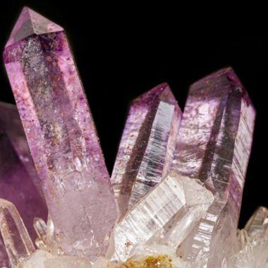 Científicos rusos descubren un extraño mineral que podría usarse para baterías