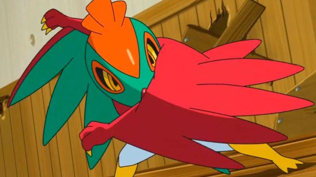 Pokémon Go: Fans piden la integración de Hawlucha, el Pokémon mexicano, al juego