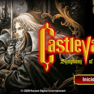 Castlevania: Symphony of the Night está en la Google Play Store a un precio incríble