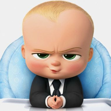 The Boss Baby 2 Estrena Tráiler-min