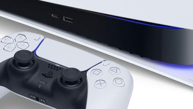 Transición PS4 PS5