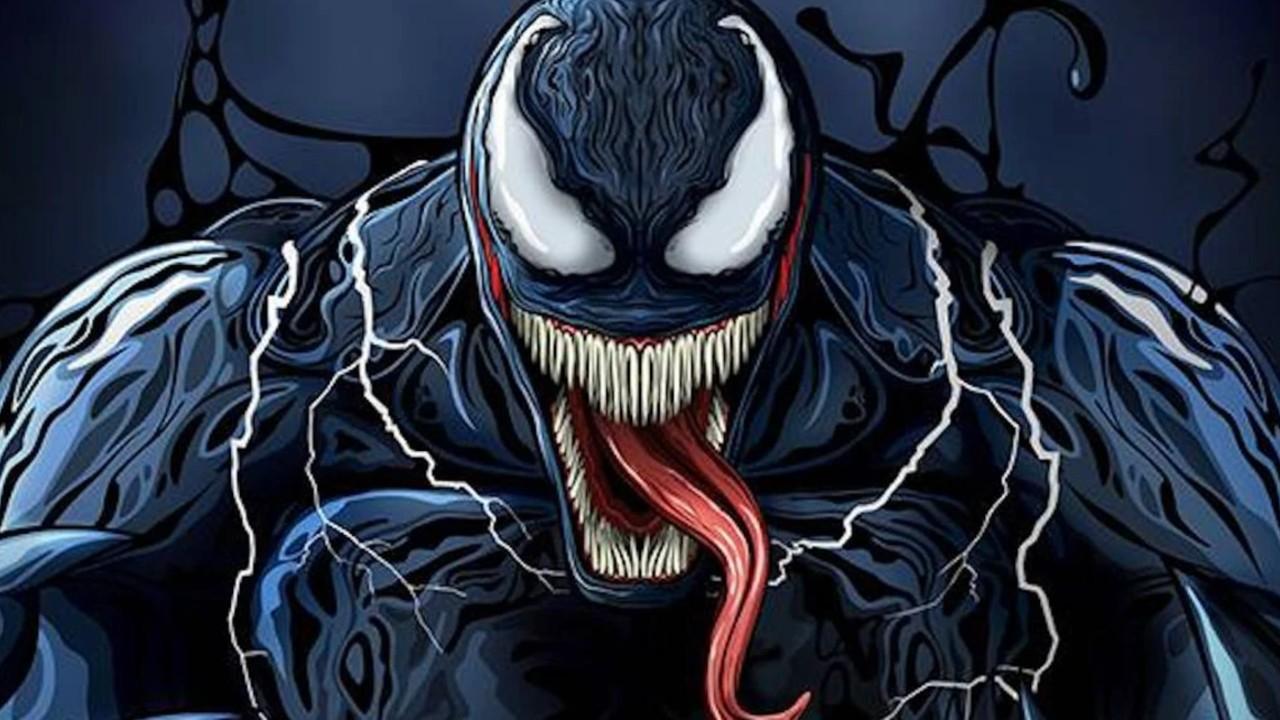 Fortnite presenta la skin de Venom