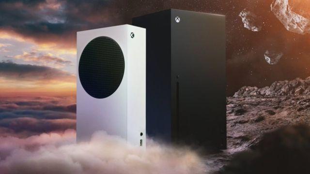 Quejas por retrasos de Xbox Series