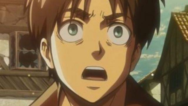 Attack on Titan: ¿Qué hay en el sótano de Eren?