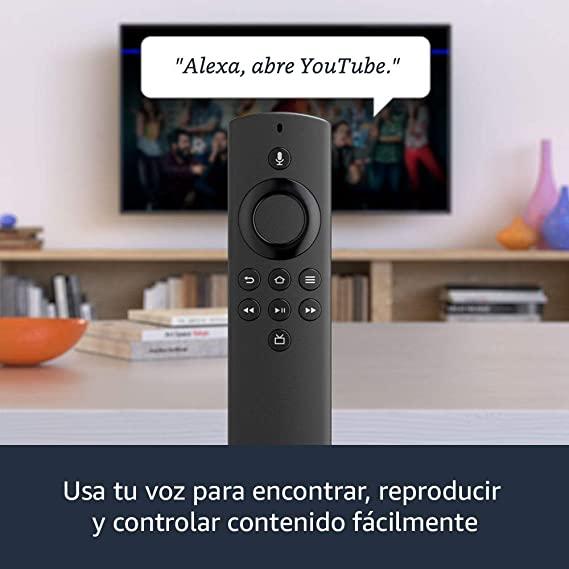 Fire Stick TV Lite de Amazon