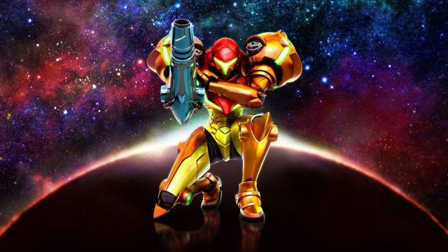 Nintendo revela otro Metroid para Switch por accidente