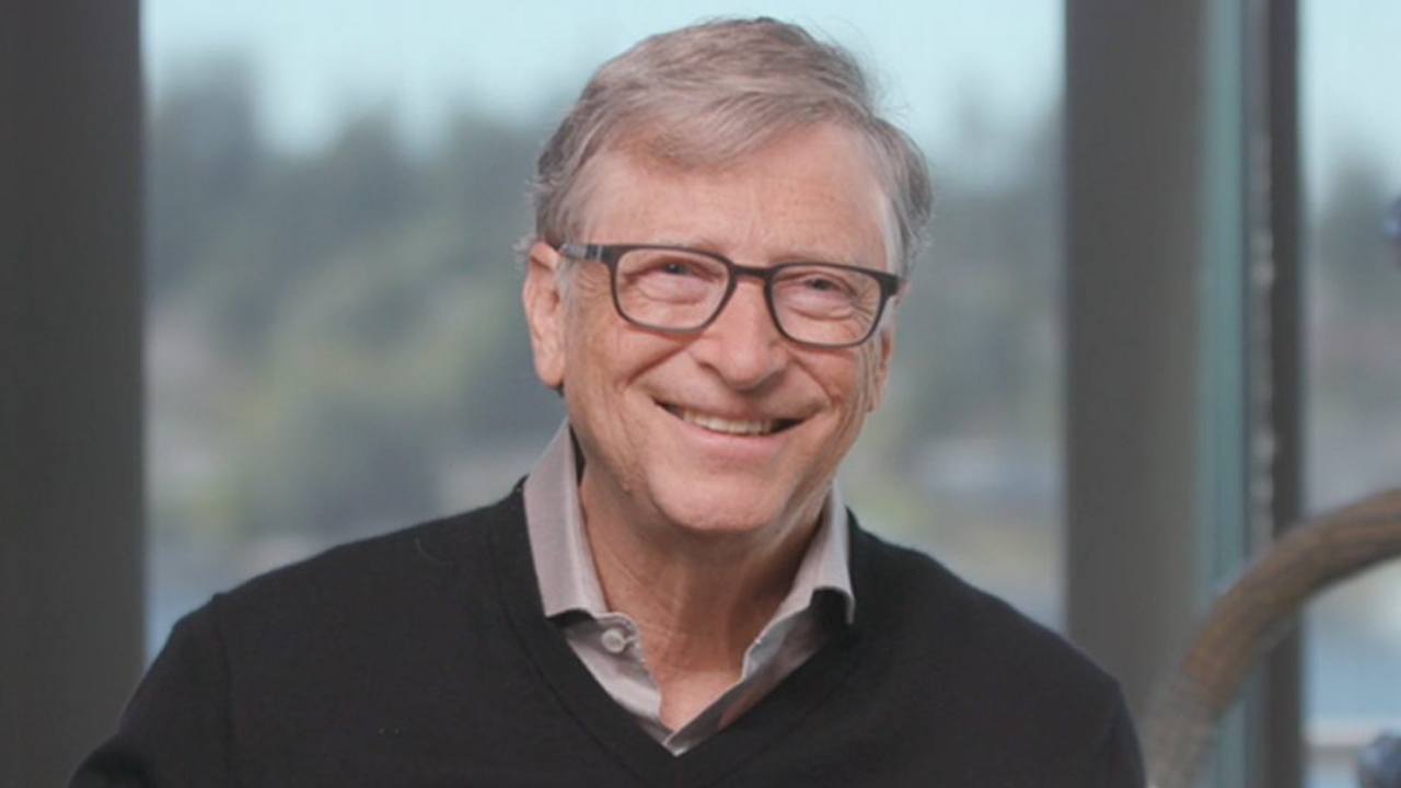 Bill Gates dice que los peores meses de la pandemia están por llegar