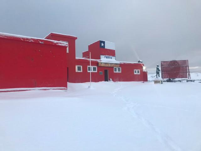 Ejército de Chile confirmó casos de Covid-19 en Antártida