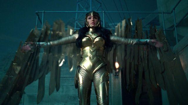 Wonder Woman 1983