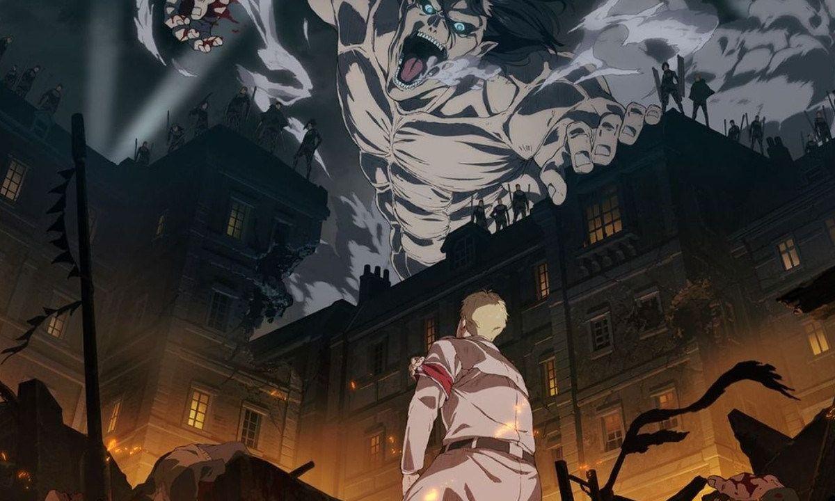 Cuándo terminará Shingeki no Kyojin