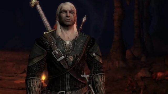 GOG Galaxy regala The Witcher