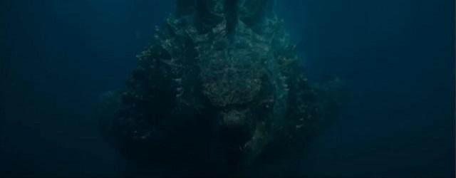 Godzilla en Godzilla vs Kong