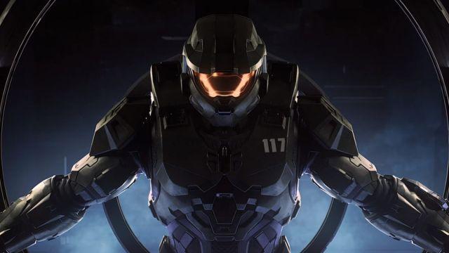 Halo Infinite Fecha de Lanzamiento