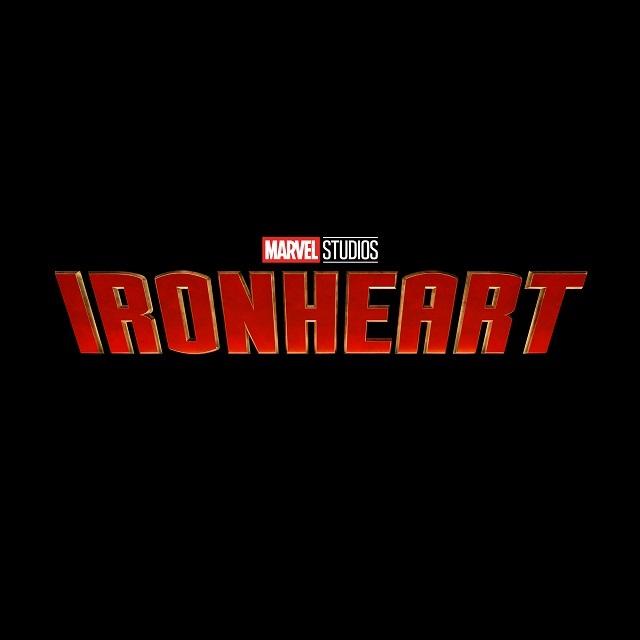Póster Ironheart