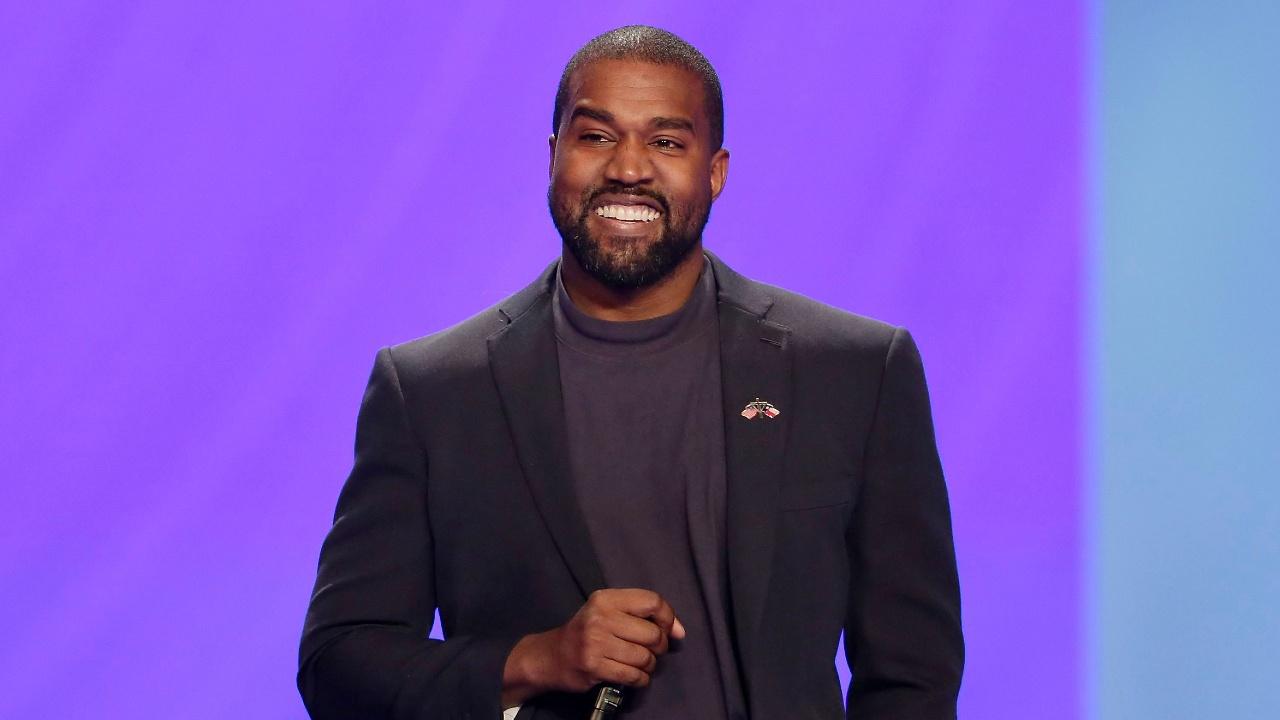 Kanye West quiso tener su propio videojuego con Nintendo