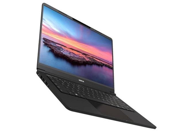 Nueva Laptop de Nokia