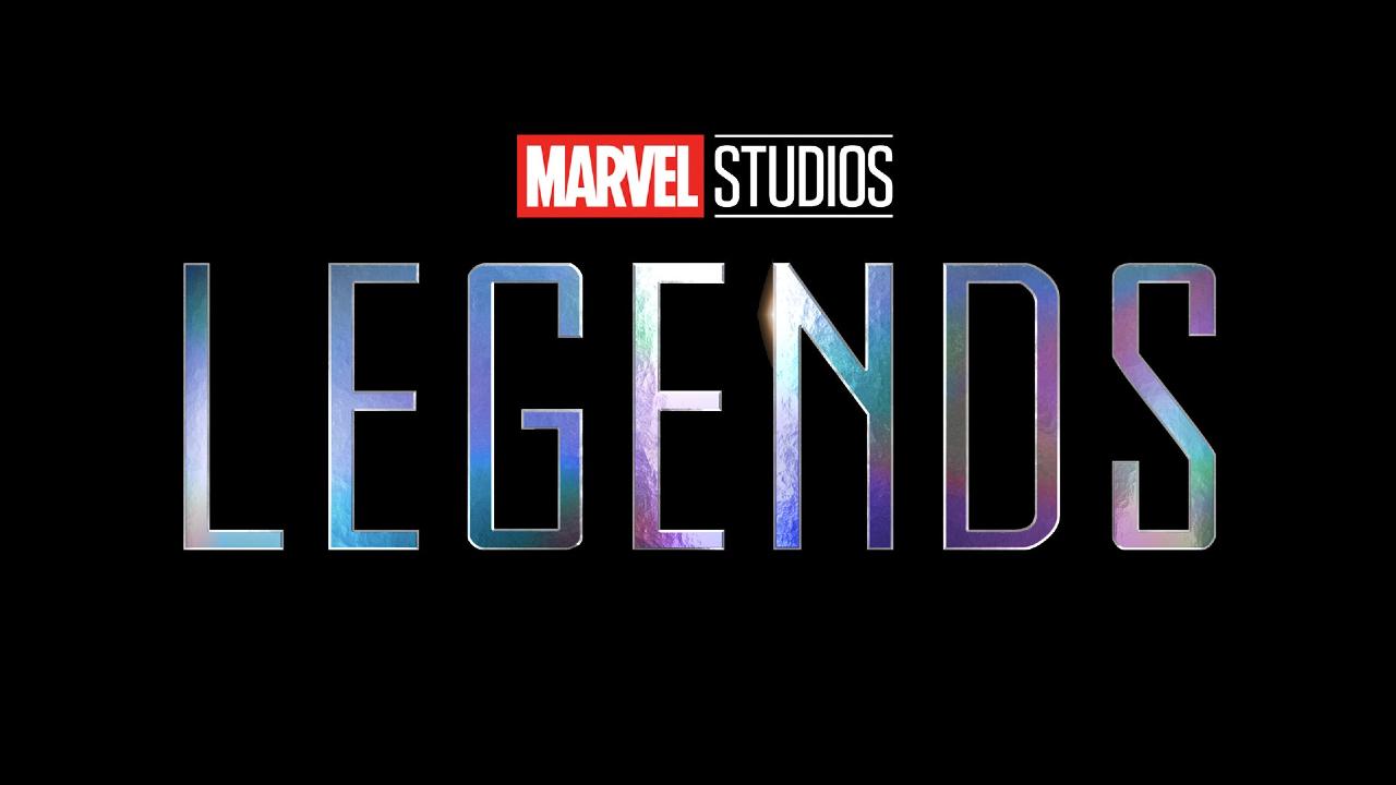 Marvel estrena Legends por Disney+