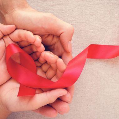 Los niños y adolescentes son los más afectados con el VIH
