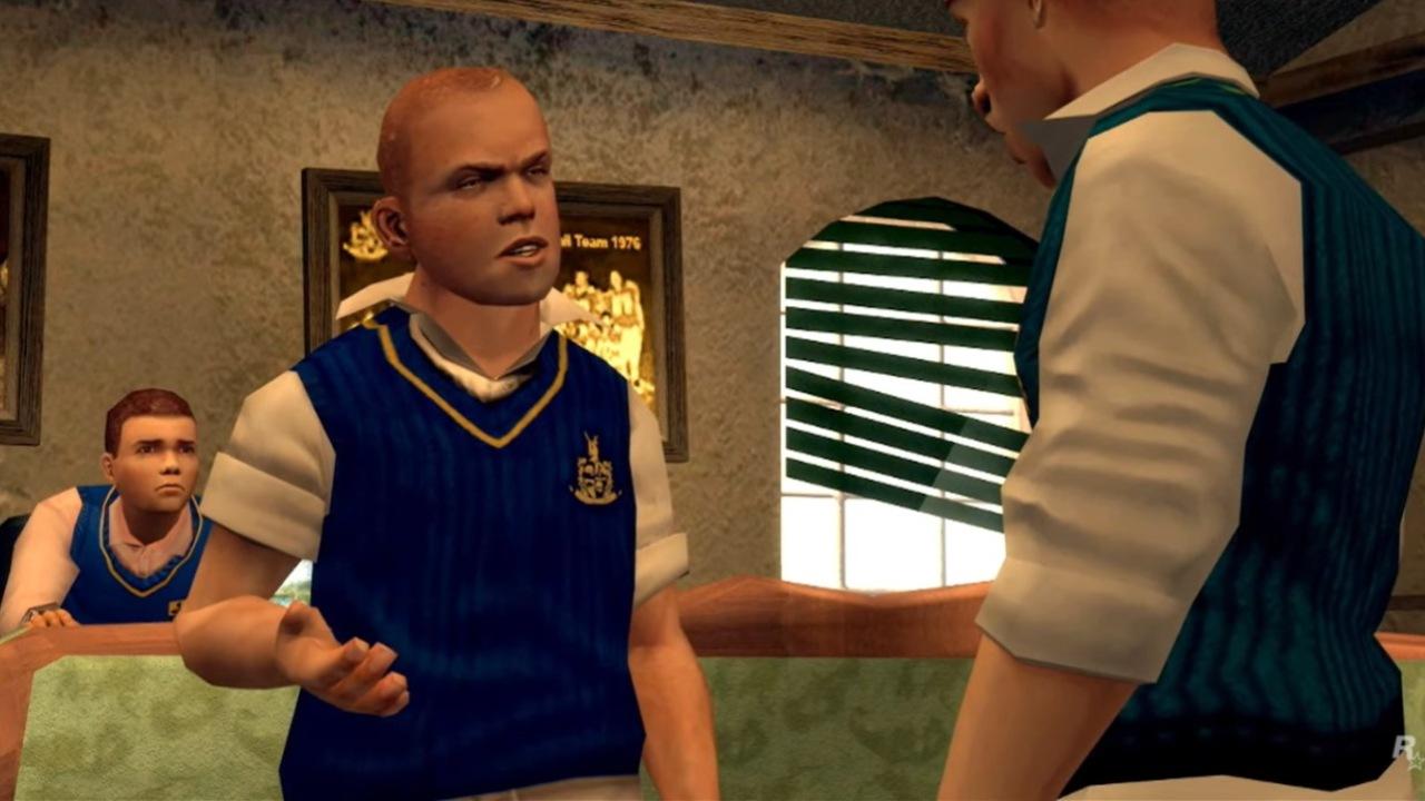 Bully 2 fue cancelado en 2017 por Rockstar