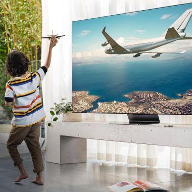 Samsung presentará sus pantallas en The First Look 2021
