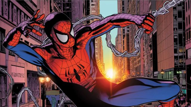 Spider-Man tendrá nuevo atuendo en 2021