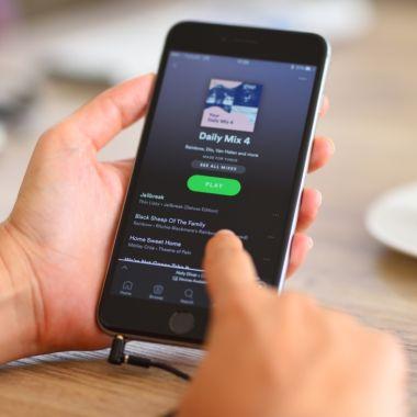 Spotify desarrolla tecnología para detectar plagios