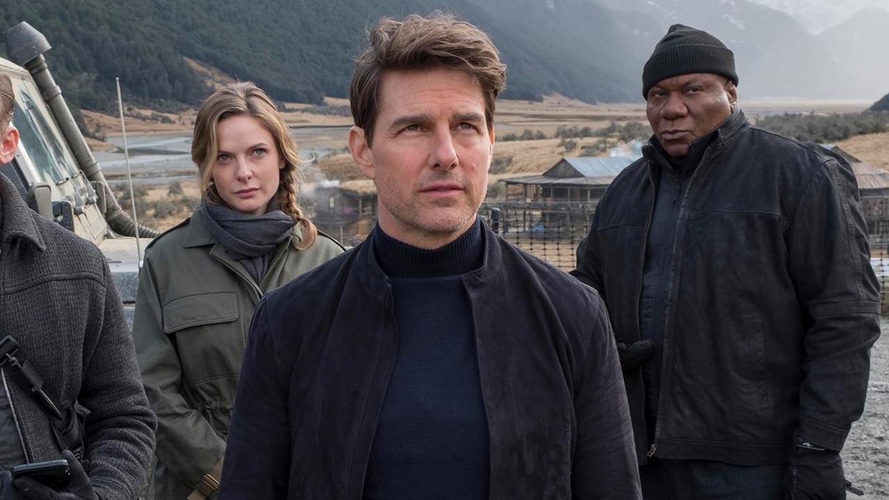 Rusia se adelanta a Tom Cruise