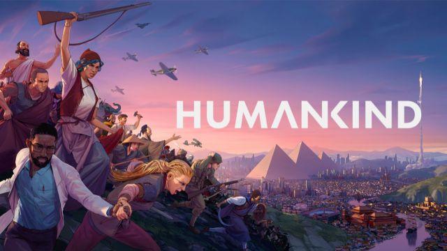 Humankind (Sega of Europe)