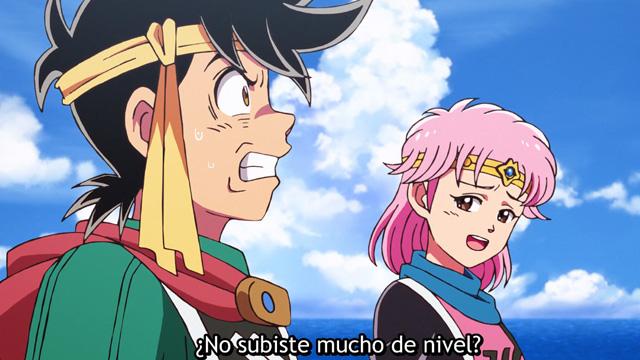 En el episodio 10  de Las Aventuras de Fly nuestros héroes se enfrentan a Hyunckel, el primer discípulo de Aván