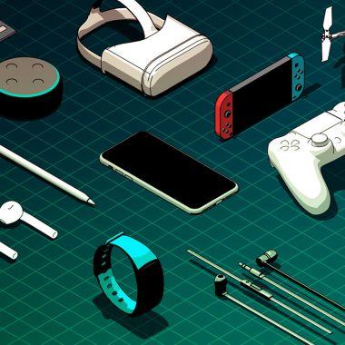Los mejores gadgets de 2020