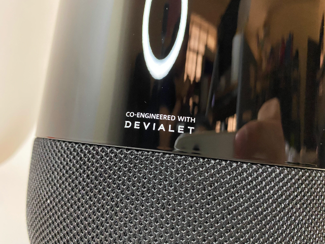 Huawei Sound (Código Espagueti).