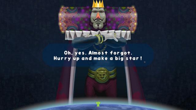 El remake de Katamari Damacy Reroll en el PlayStation 4 es tan fiel al original, que algunos de sus defectos siguen presentes