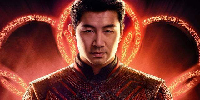 shang chi poster pelicula marvel