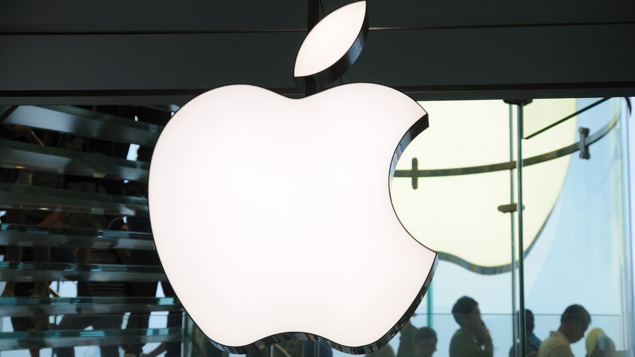 Apple supera los 100 mil millones de ingresos trimestrales